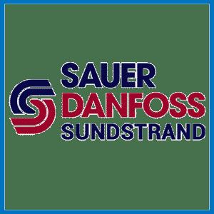 Danfoss / Sauer / Sundstrand